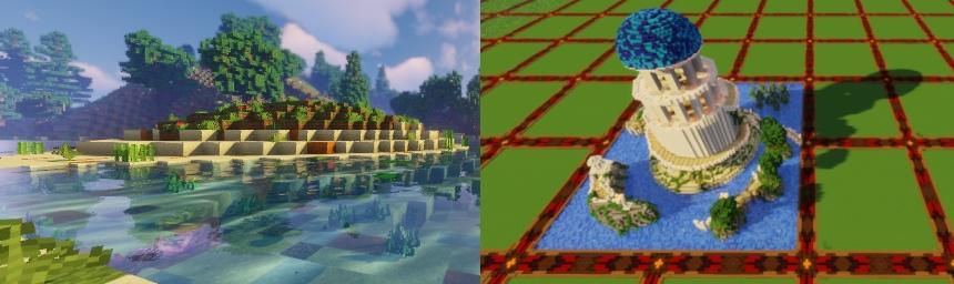 MysticVild és Telekvilág
